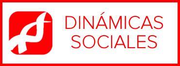 DINÁMICAS SOCIALES (MAESTRÍA EMOCIONAL)