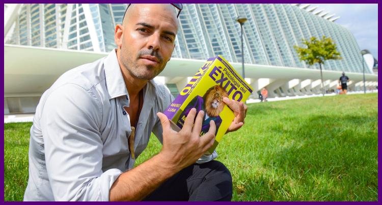 Psicología del Éxito - Libro de autoayuda o de psicologia (por Mario Luna)