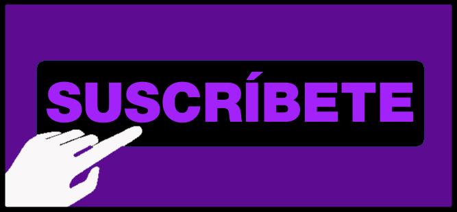 Suscríbete - Psicología del Éxito (por Mario Luna)