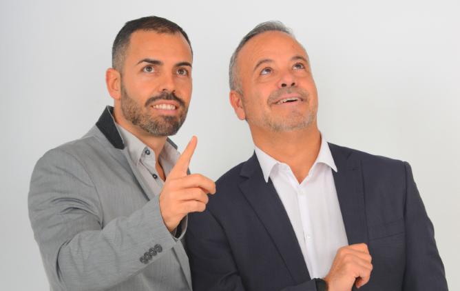 Eduardo Sánchez y Mario Luna te ofrecen las claves de la psicología del éxito