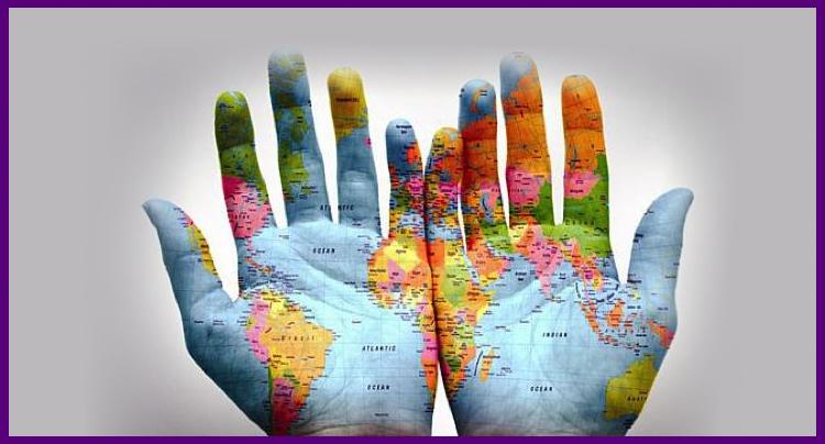 Cómo cambiar el mundo