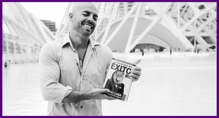 Descárgate gratis un e-book basado en Psicología del Éxito
