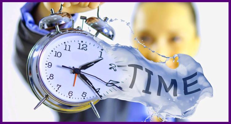 Psicología del Éxito - Más tiempo (El secreto de la productividad), por Mario Luna 001