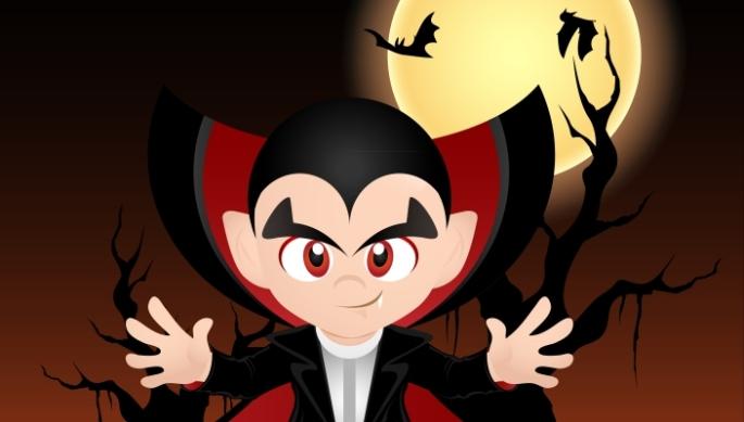 Psicología del Éxito - Vampiro energético, por Mario Luna 002